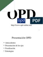 OPD Espanol