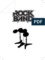 Ps 3 Rockband Drums