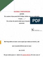 Clase Ix Autoria y Participacioauditorian (1)