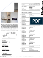 094 System Profile Spec Sheet