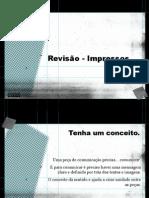 Aula de Publicidade - Material para Estudo