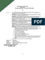 NCBOE - November 2013 Contracts Report_Pearson Powerschool
