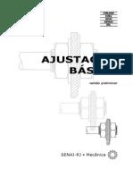 Ajuste Mec - 001 a 016