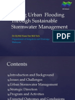 Paper 5 -Solving Urban Flooding Through Sustainable Stormwater Management, JPS Malaysia