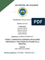 ETERES Y COMPUESTOS AZUFRADOS APLICACIONES INDUSTRIALES.pdf
