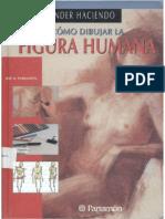 Como Dibujar La Figura Humana