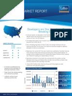 Q1 2014 Industrial Market Report