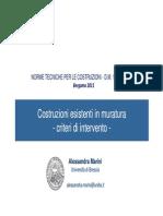 Dispense 24.2.2011 Prof. Marini
