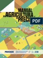 Manual Agricultura de presicion