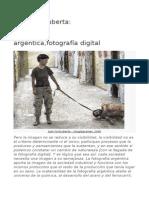 Joan Fontcuberta Googlegramas