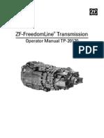 ZF-FreedomLine Transmission
