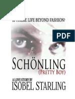 Schönling(Pretty Boy) by Isobel Starling_15% Sample