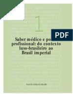 Brasil No Microscópio