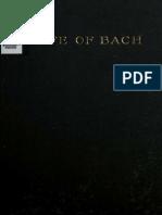 Spitta Bach 2