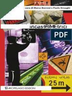 IncastRIMEtrici Vol.1 a cura di Marco Borroni e Paolo Ornaghi - Indice e Bibliografia