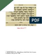 Catequese -Promessa de Observar a Lei de Deus - Salmo 118(119)_19_qof
