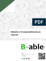 Modulo 1 - El emprendimiento en internet.pdf