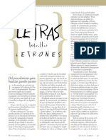 The Paris Review Es Una Fiesta (Nov. 2004)