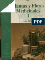 Libro - Plantas y Flores Medicinales (Poletti)