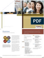 aone nurse exec competencies