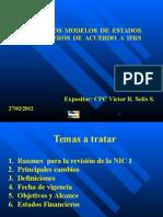 Nuevos Mod. EEFF 2013
