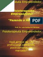 Fisioterapeuta Empreendedor 2
