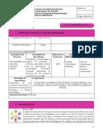 r1 Guia de Aprendizaje Valores y Principios Universales
