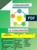 LA CONJUNCIÓN.ppt