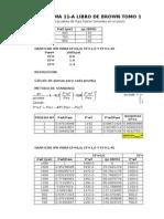Calculo de Ipr Por Standing y Fetkovich