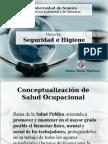 2 Clase 2015 1 Salud Ocupacional