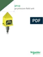 Pressure Wireless Field Unit