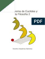 El Teorema de Euclides y La Filosofía 2