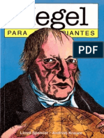 Hegel Para Principiantes