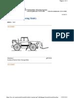 Selector Valve (Steering Mode)