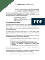 Administración de Proyectos de PMI.pdf