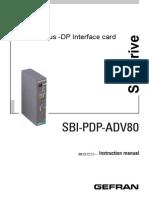 Sbi Pdp Adv80