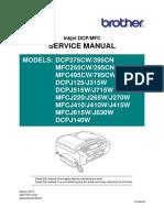 Mfc j615w Dcp 195c Service Manual
