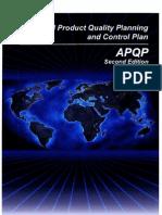 AIAG – Apqp