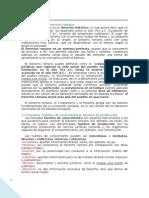 Tema 1 - Derecho público