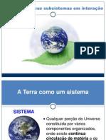 1.Terra Sistema