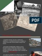 5. Raciocínio Geológico