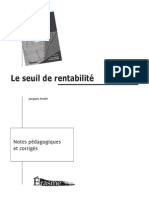 ES2649 Seuil Prof Complet