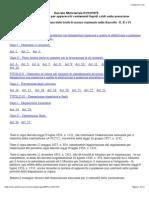 1975 - DM 01.12.1975 - Apparecchi Contenenti Liquidi Caldi Sotto Pressione