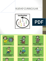 Adecuaciones curriculares TDA-H