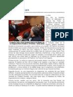 «El Padrino» Como Guía