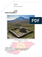 Kyrgyz Republic - Profile