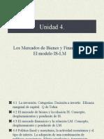 Unidad 4 2013