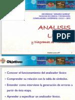 Clase6-Analisis Lexico