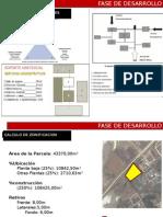 Areas Del Hospital