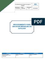 Función Archivar Para Usuarios AGP